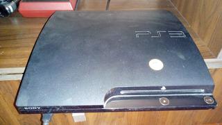 Play 3 Y Wii Mini Con Controles Y Juegos Negociable