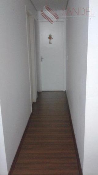 Apto Novo Com 2 Dormitórios, Piscina, 1 Vaga, Com Armários Embutidos, Condomínio Vida Plena (j) - Ap0725