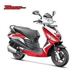 Moto Hero Dash 110