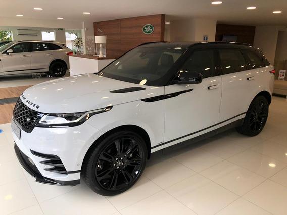 Range Rover Velar Hse 3.0 V6 Full