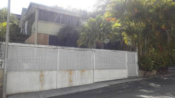 El Hatillo Casa En Alquiler 20-11205