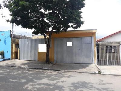 Casa Para Renda Em Guarulhos - Te0081