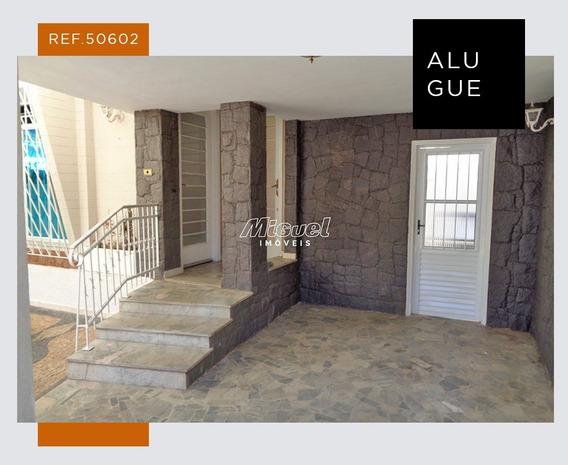 Casa - Cidade Alta - Ref: 4946 - L-50602