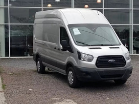 Ford Transit 2.2 Furgon Largo 350l #16