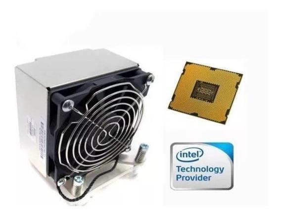 Processador Intel Xion E5620 (kit)