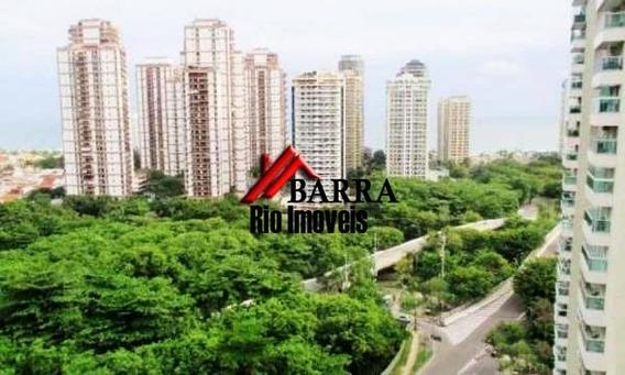 Apartamento A Venda 2 Quartos Barra Da Tijuca | Ponte Lucio Costa - Ap00223 - 34446135