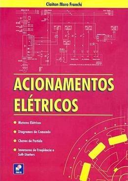 Acionamentos Eletricos - 5ª Edicao