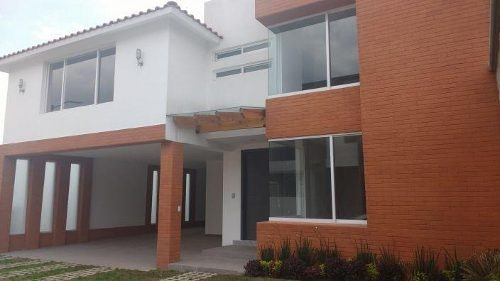 Casa Nueva En Metepec En Venta Providencia
