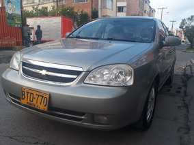 Chevrolet Optra 1400cc Sa