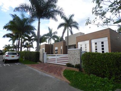 Casa Campestre En Venta, Quindio 3260