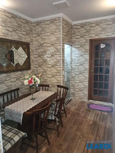 Casa Em Condomínio - Jardim Novo Horizonte - Sp - 636880