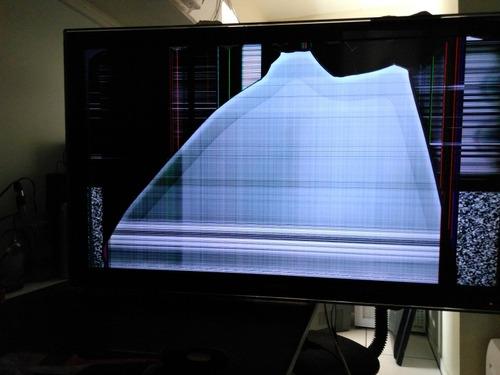 Imagem 1 de 5 de Placas Tv Samsung  Ln40c550j1m  Obs Descrição