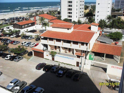 Pousada E Pizzaria Praia Do Futuro Top - Po0001