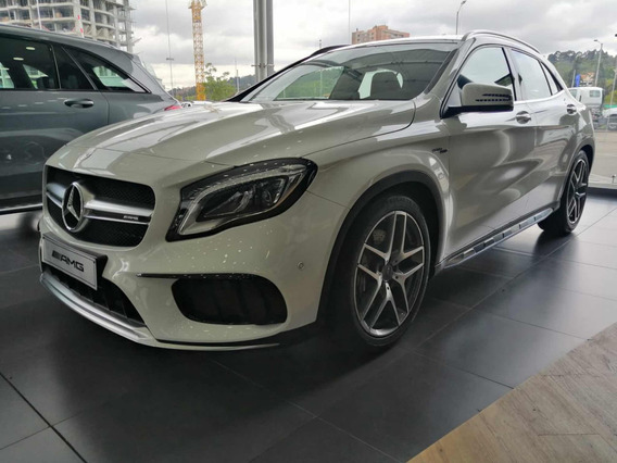 Mercedes Benz Clase Gla Gla45