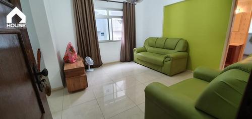 Apartamento - Centro - Ref: 5251 - V-h5229
