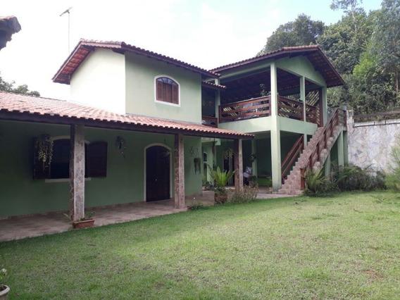 Chácara Em Jardim Barro Branco, Cotia/sp De 320m² 4 Quartos Para Locação R$ 3.000,00/mes - Ch69567