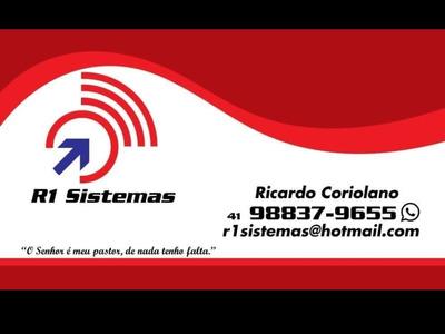 Sistemas De Seguranca, Alarmes, Cameras, Cftv, Ip, 4k, Cerca