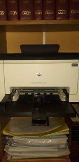 Impresora Color Laser Hp