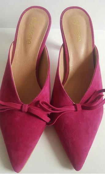 Sibyl Vane. Zapatos Sin Talón