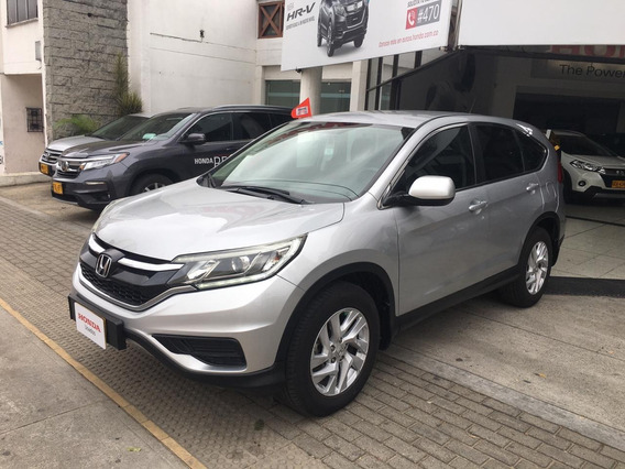 Crv City Plus 2015 Plata
