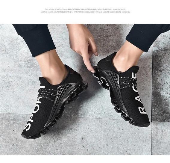 Tênis Fashion Ragt - Importado - Lançamento