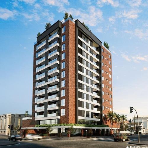 Apartamentos Novos Com 2 Quartos A Venda No Estreito - V-81682