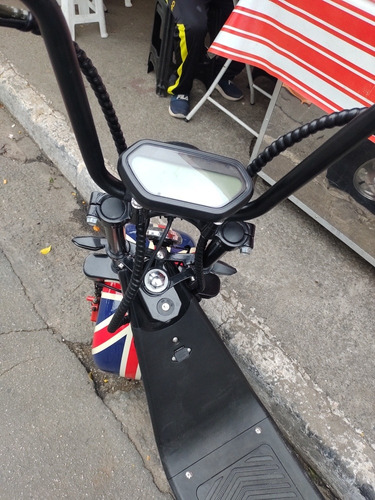 Imagem 1 de 4 de Scooter Harley