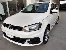 Volkswagen Gol Sedan 1.6 Trendline Mt 5 P