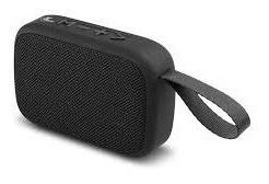 Imagen 1 de 1 de Bocina Xtech Floyd, Bluetooth, Portables, Con Microfono, 3 W