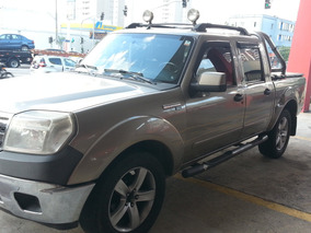 Ford Ranger 2.3 Xlt Cab. Dupla 4x2 Limited 4p