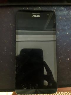 Celular Zenfone 5 A501 Para Retirada De Peças.