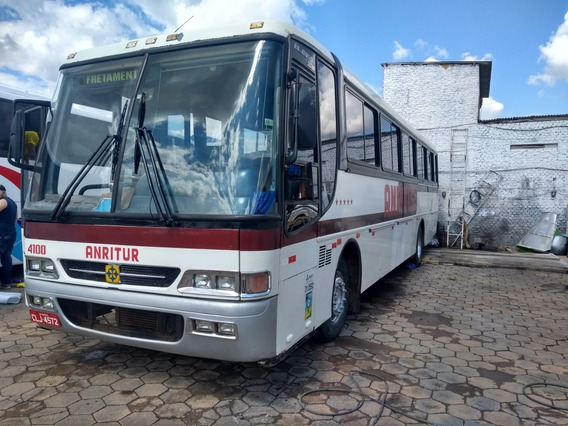 Busscar El-buss 320 Mercedez-benz Of1721