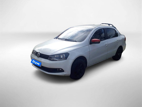 Imagem 1 de 9 de  Volkswagen Voyage Selecao G6 1.0 8v Flex