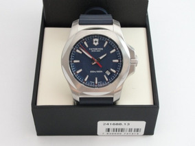Relógio Victorinox 241688.1 - Mod: I N O X - 100% Original