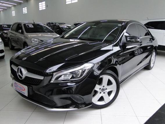Mercedes-benz Cla 180 1.6 Cgi Gasolina 7g-dct 1.6, Giv1232
