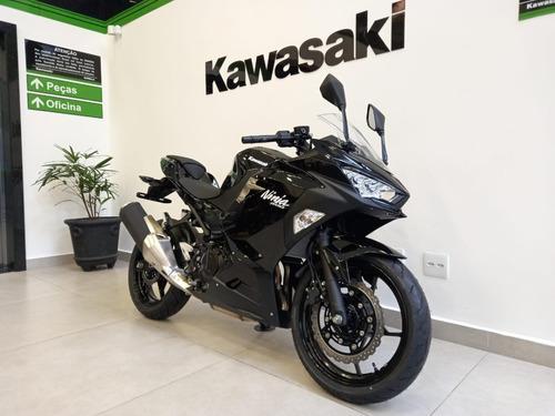 Kawasaki Ninja 400 - 0km 2021