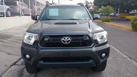 Toyota Tacoma Trd 4x2 2015