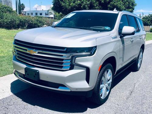 Imagen 1 de 15 de Chevrolet Tahoe High Country 4x4 6.2
