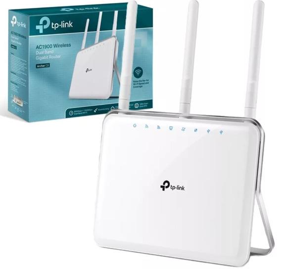 Roteador Wireless Ac1900 Dual Band Archer C9 Versão 5