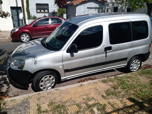 Peugeot Partner Patagónica 1.4 2014