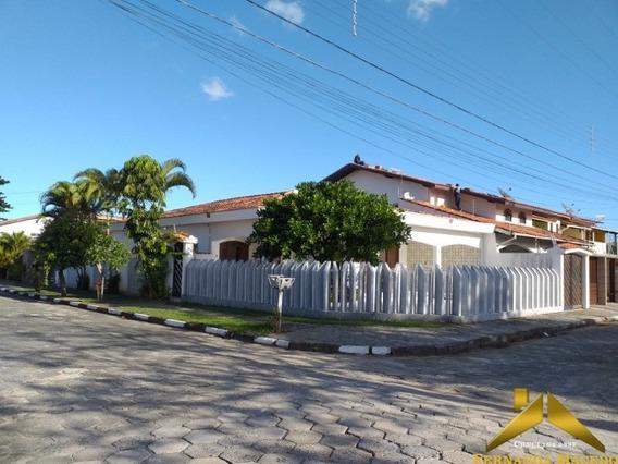 Casa 3 Suítes 50m Da Praia - Ca00111 - 34631170
