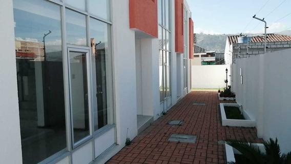 Vendo Casa En Sector Residencial De Ambato Ciudadela España