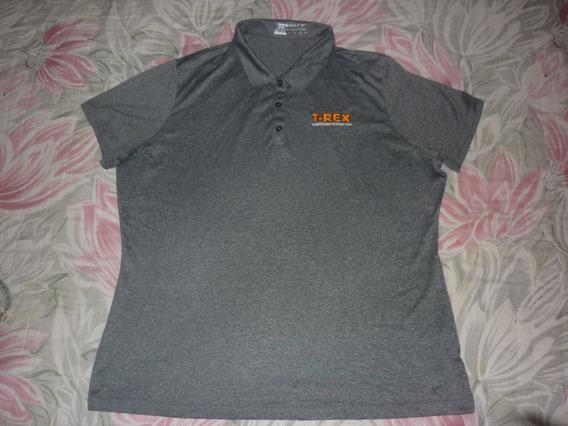 L Chomba Dama Golf Nike Sport Dri Fit Talle Xxl Art 75638