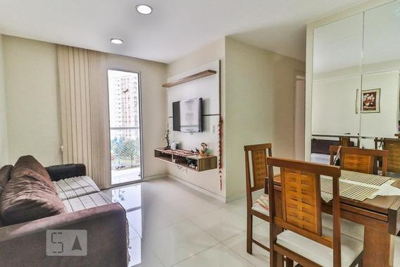 Apartamento Para Aluguel - Jacarepaguá, 2 Quartos, 52 - 893011433