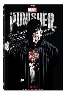 The Punisher - Serie Completa - Dvd