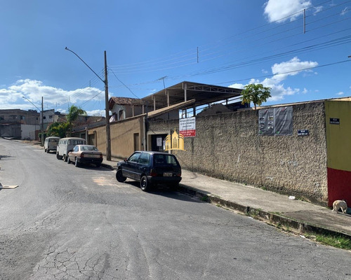 Imagem 1 de 24 de Imoveis Para Aluguel Em Ribeirão Das Neves - Ca00311 - 69452886
