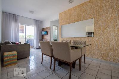 Apartamento No 5º Andar Com 2 Dormitórios E 1 Garagem - Id: 892907432 - 207432