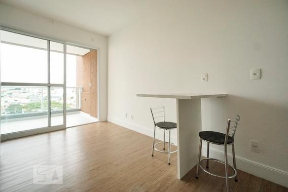 Apartamento Para Aluguel - Vila Esperança, 1 Quarto, 34 - 893113598