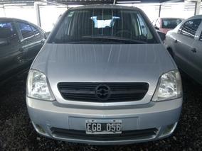Chevrolet Meriva 1.8 Gl Plus Ab