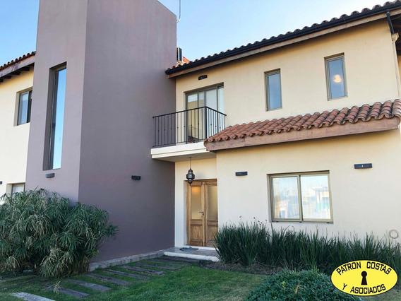 2622ro-casa En Venta Haras Santa Maria El Atardecer